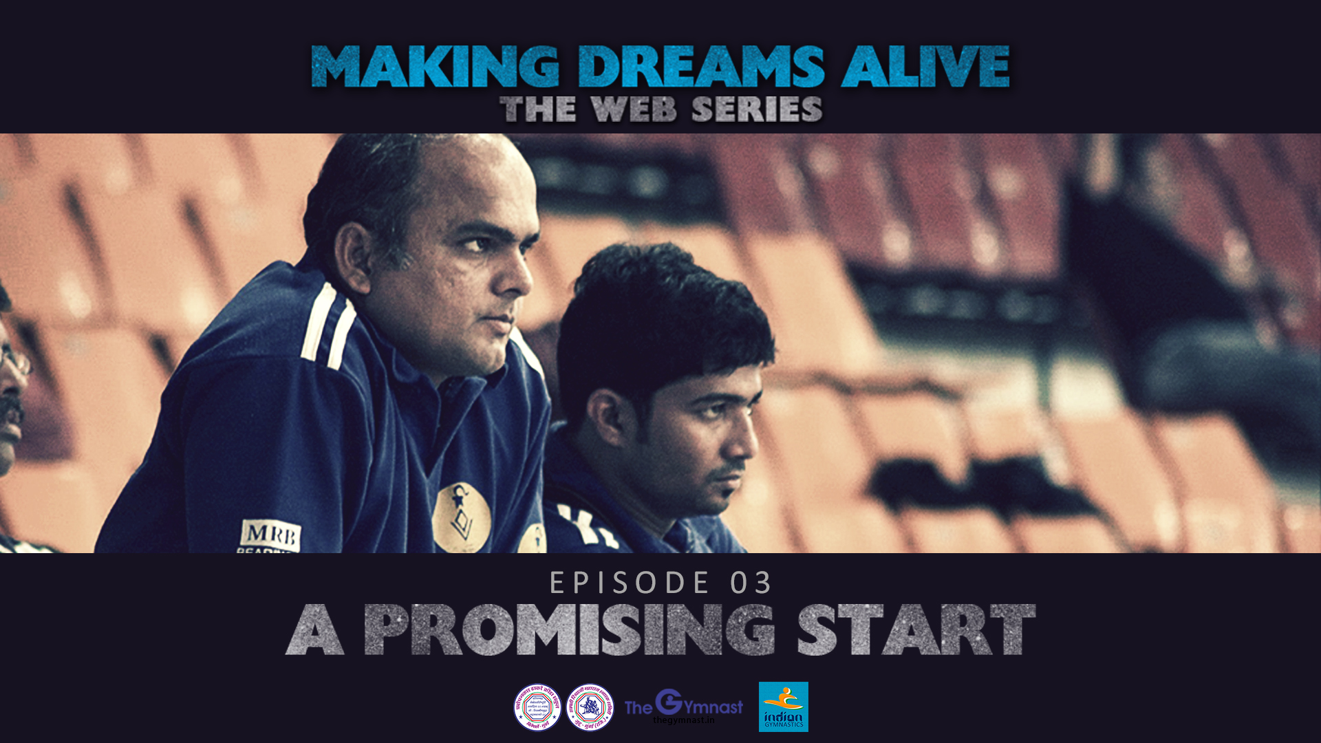 Making Dreams Alive | S01E03 | A Promising Start