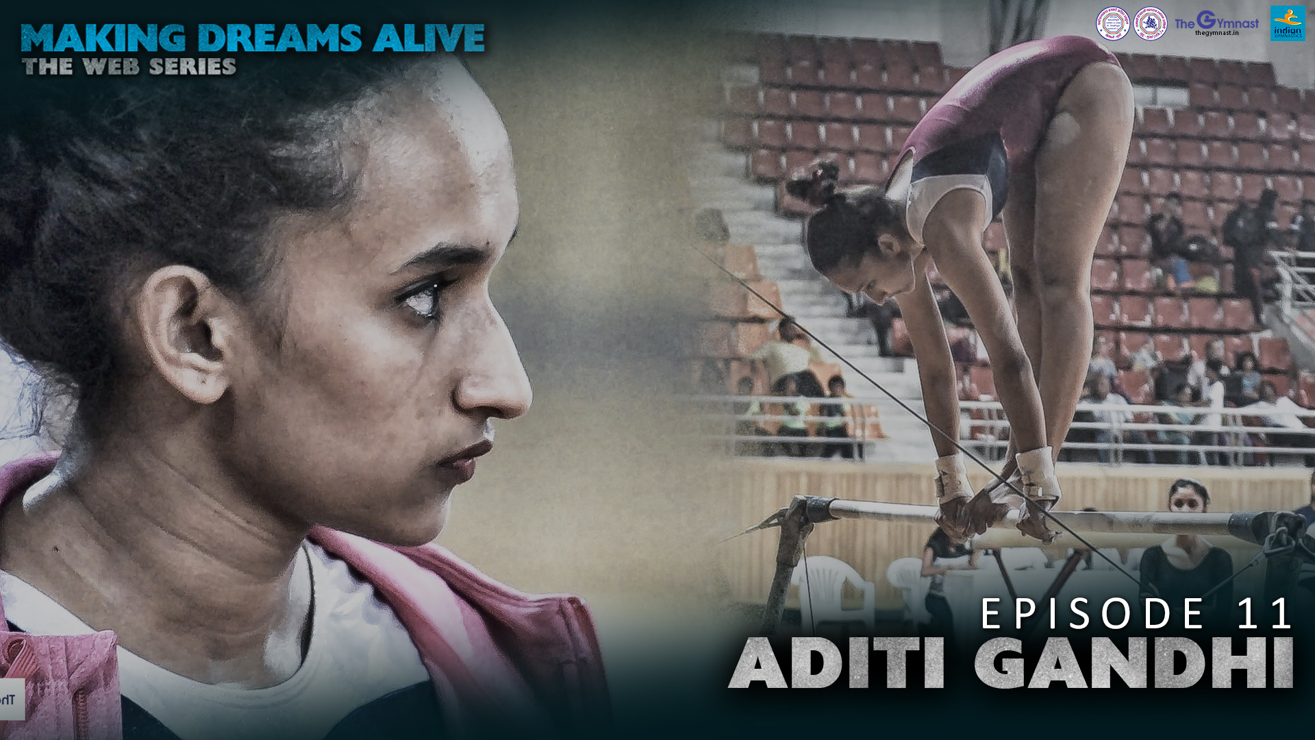 Making Dreams Alive | S01E12 | Aditi Gandhi