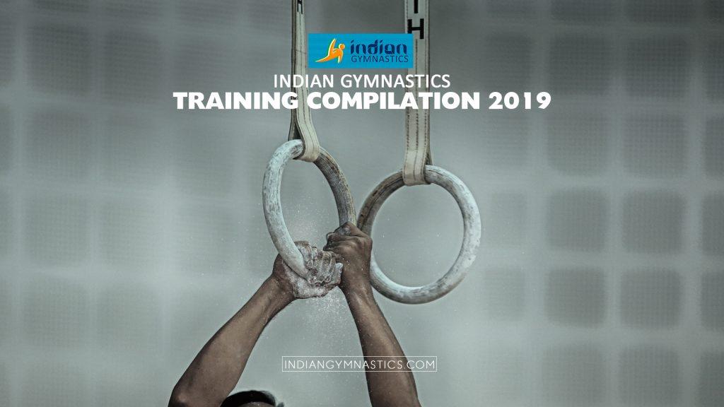 Indian Gymnastics | Training Compilation 2019